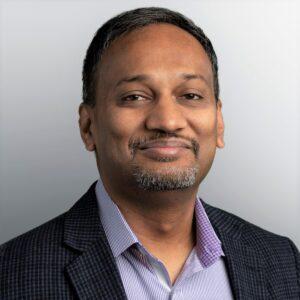 CVC Forum speaker Anand Kamannavar