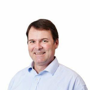 CVC Forum speaker Tom Whiteaker