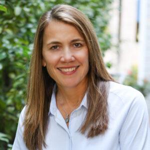 CVC Forum speaker Monica Johnson